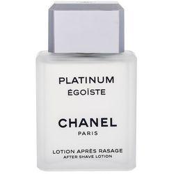 Chanel Platinum Egoiste, 75ml. Woda po goleniu - Chanel DARMOWA DOSTAWA KIOSK RUCHU