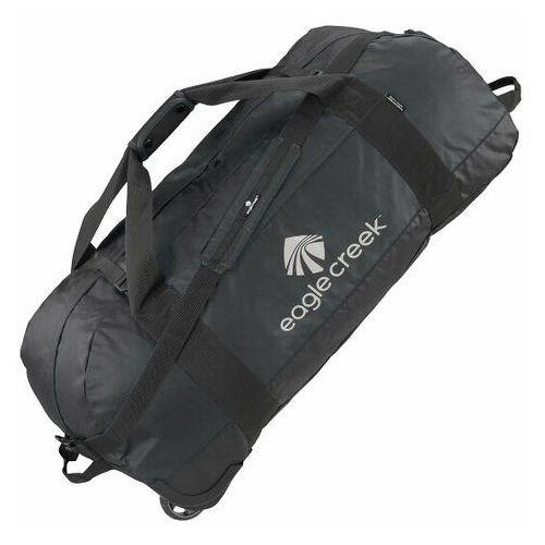 Torby i walizki, Eagle Creek No Matter What Walizka X-Large czarny 2019 Torby i walizki na kółkach ZAPISZ SIĘ DO NASZEGO NEWSLETTERA, A OTRZYMASZ VOUCHER Z 15% ZNIŻKĄ