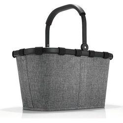 Reisenthel Koszyk carrybag twist silver (4012013713125)