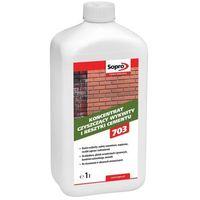 Akcesoria do płytek, Sopro Koncentrat czyszczący wykwity ZEA 703 1L