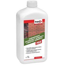 Sopro Koncentrat czyszczący wykwity ZEA 703 1L
