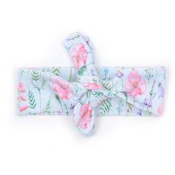 Opaska Pin-up - Country Flowers - Titot - Rozmiar 0-3 lat