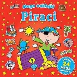 Piraci - Meganaklejki - Opracowanie zbiorowe