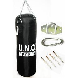 Worek bokserski UNO 90cm / 30 / 22kg + MOCOWANIE