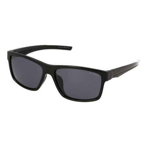 Okulary przeciwsłoneczne, Solano SS 20647 B