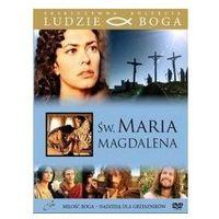 Filmy religijne i teologiczne, ŚW. MARIA MAGDALENA + Film DVD