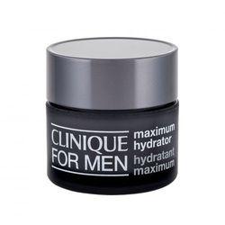 Clinique For Men Maximum Hydrator krem do twarzy na dzień 50 ml dla mężczyzn