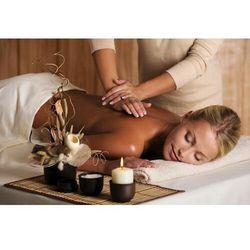 Masaż aromaterapeutyczny – Tychy