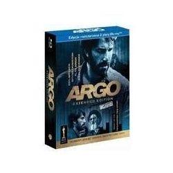 Operacja Argo. Edycja rozszerzona (2 Blu-ray HD) (Płyta BluRay)