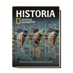 Historia National Geographic Tom 5 - Dostępne od: 2014-10-21 (opr. twarda)