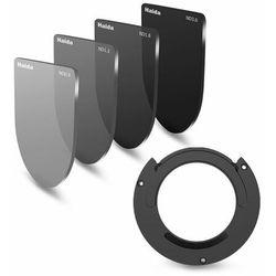 Zestaw tylnych filtrów szarych do Sigma 12-24mm F4 / 14-24mm F2.8 DG DN Art Canon EF Haida Rear