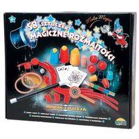 Pozostałe zabawki edukacyjne, Mały Magik 58 sztuczek