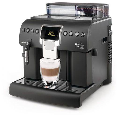 Ekspresy do kawy, Saeco HD 8920