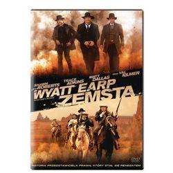 Wyatt Earp: Zemsta (DVD) - Michael Feifer