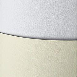 Papier ozdobny (wizytówkowy) Galeria Papieru mozaika kremowy A4 230g