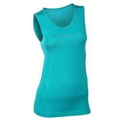 Koszulka damska Athletic bez rękawów TA10200 Brubeck - rozmiar S (S)