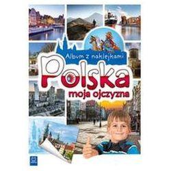 Album z naklejkami. Polska Praca zbiorowa