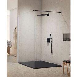 Ścianka prysznicowa 120 cm EXK-0061 NEW MODUS BLACK