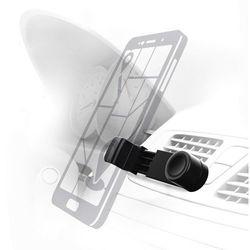 """Uniwersalny uchwyt GSM """"Flipper"""", dla urządzeń o szerokości od 4.8 do 9cm"""