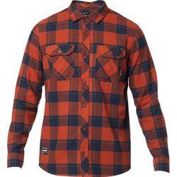 koszula FOX - Traildust 2.0 Flannel Adobe (291) rozmiar: M