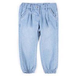 Coccodrillo - Spodnie dziecięce 68-86 cm