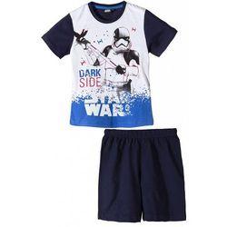 Piżama chłopięca Star Wars 1W34CN Oferta ważna tylko do 2019-04-24