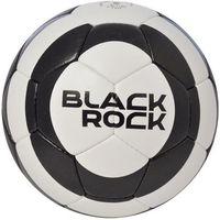 Piłka nożna, Piłka nożna AXER SPORT Black Rock (rozmiar 5)