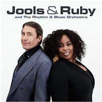 Pozostała muzyka rozrywkowa, JOOLS & RUBY - Jools & Ruby Turner And The Rhythm & Blues Orchestra Holland (Płyta CD)