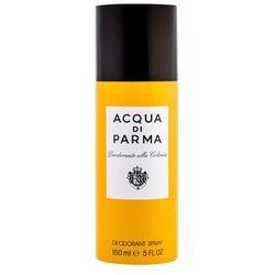 Acqua di Parma Colonia Unisex, 150 ml. Dezodorant spray - Acqua di Parma DARMOWA DOSTAWA KIOSK RUCHU