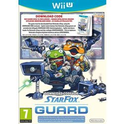 Star Fox Guard (Wii U)