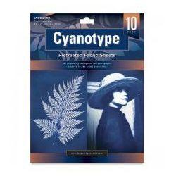 SOLARFAST Papier do Cyjanotypii 10 szt. 21,6x27,9