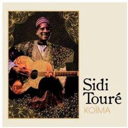 Koima - Toure, Sidi (Płyta winylowa)