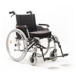 FELIZ wózek inwalidzki ręczny wykonany ze stopów lekkich