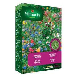 Mieszanka Trawnik Kwiatowy Vilmorin 1kg