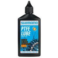 Narzędzia rowerowe i smary, Olej SHIMANO PTFE (suche warunki) - 100 ml