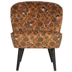 Woood fotel sara velvet we wzór fenixa 375690-f