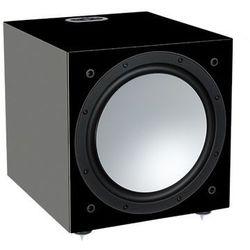 Monitor Audio Silver 6G W12 - Czarny (połysk) - Czarny
