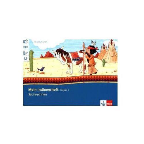 Pozostałe książki, Sachrechnen Klasse 3 Donth-Schäffer, Cornelia