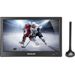 Telewizor przenośny SENCOR SPV 7012T DVB-T2 + Zamów z DOSTAWĄ JUTRO! + DARMOWY TRANSPORT!