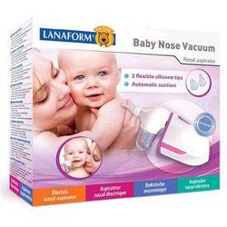 Elektroniczny aspirator / odciągacz do nosa Baby Nose Vacuum