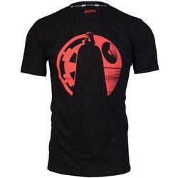 Koszulka GOOD LOOT Star Wars Red Vader (rozmiar L) Czarny