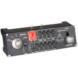 Kontroler LOGITECH G Saitek Pro Flight Switch Panel USB (PC)