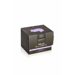 Herbata ziołowa Saristi RELAX 10 saszetek