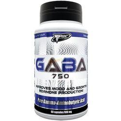 Trec GABA 750 60kaps.