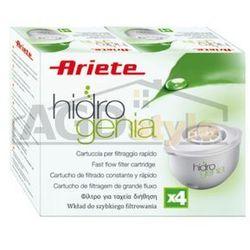 System filtrowania ARIETE hidrogenia filtrx4 (5 stopniowy) - 7300/1