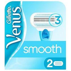 Gillette Venus 2 zapasowe ostrza