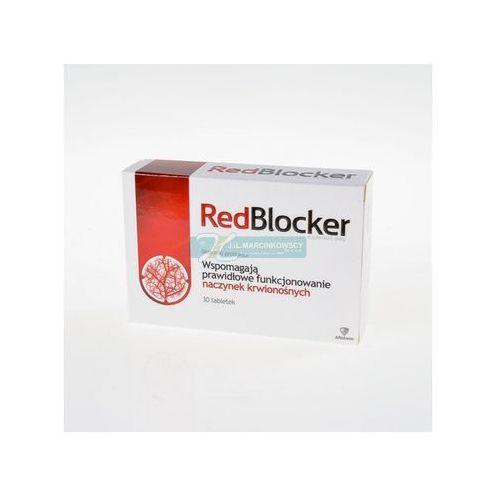 Leki na żylaki, Redblocker tabletki 30 tabl.