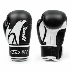 RĘKAWICE BOKSERSKIE TRENINGOWE MMA BOKS 12 OZ