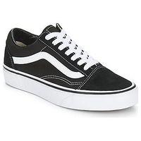 Damskie obuwie sportowe, Trampki niskie Vans OLD SKOOL 5% zniżki z kodem PL5PE21. Nie dotyczy produktów partnerskich.
