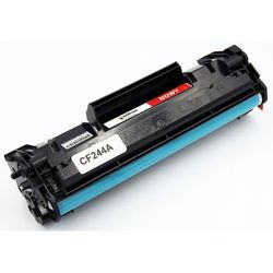 Zgodny z hp 44a CF244A toner do HP LaserJet Pro M15 M15a M15w M28 M28a M28w / 1000 stron Nowy DD-Print 44ADN